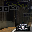HD Wallpapers 2007 Formula 1 Grand Prix of Brazil
