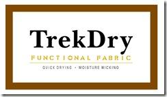 TrekDry-logo