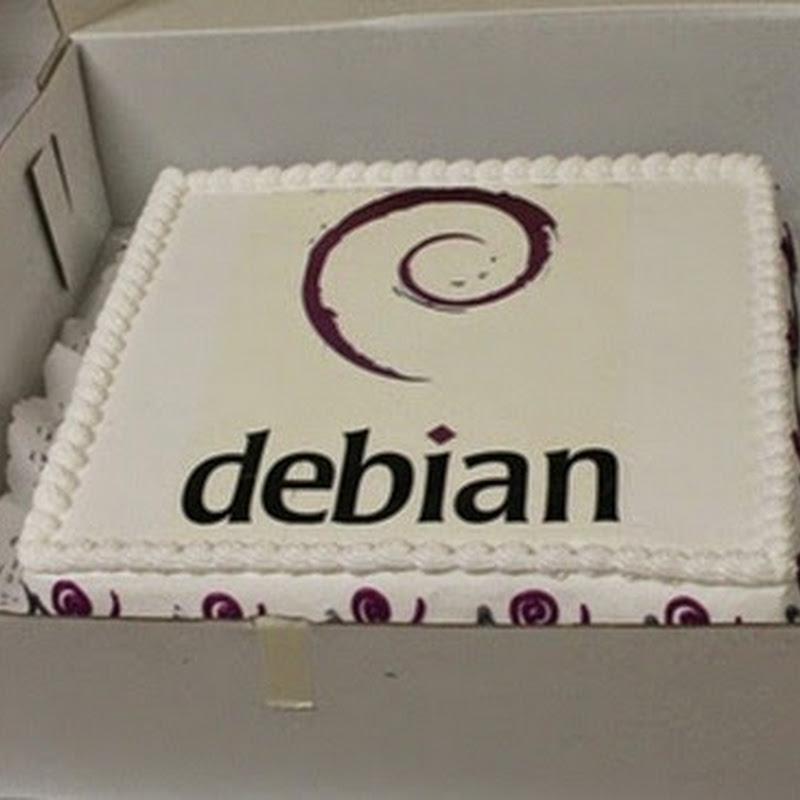Debian grazie alla sua struttura logica molto solida, è utilizzata come base di partenza per oltre 140 distribuzioni.
