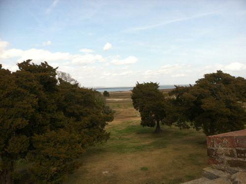 Fort+Pulaski+Aeson