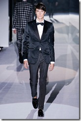 Gucci Menswear Spring Summer 2012 Collection Photo 35