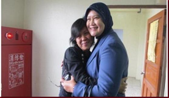 Pahlawan Indonesia –TKI Selamatkan Majikan
