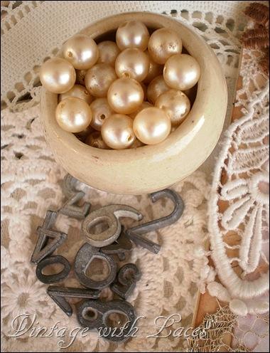 Perlas y números