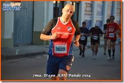 Javier Bouzo