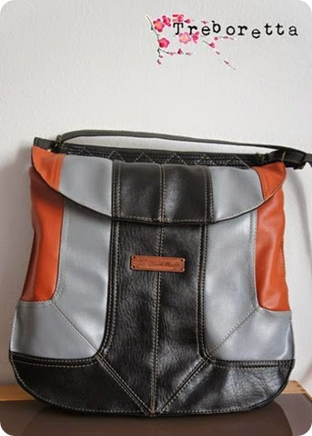 treboretta bag 2014