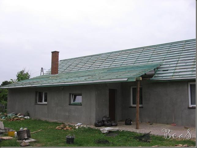 dach z folią 002