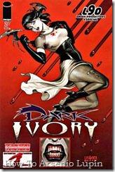 P00002 - Dark Ivory #4