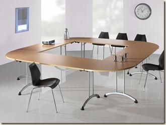 mesas de reuniones para oficinas1