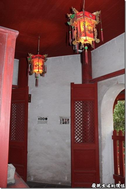 台南-孔子廟29