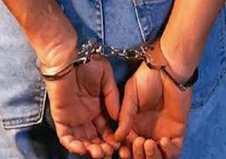 Il risque la prison ferme a oran : arrestation d'un faux général