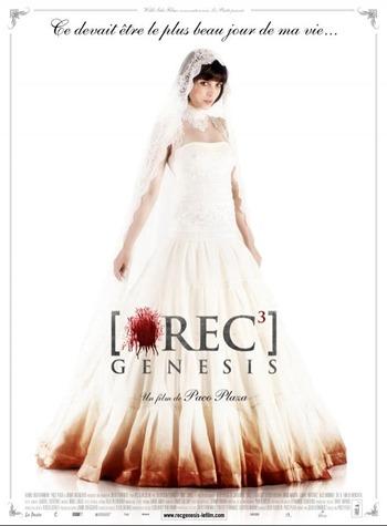 REC 3 genesis movie poster