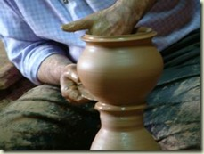 Sourced from: http://en.wikipedia.org/wiki/File:Makingpottery.jpg