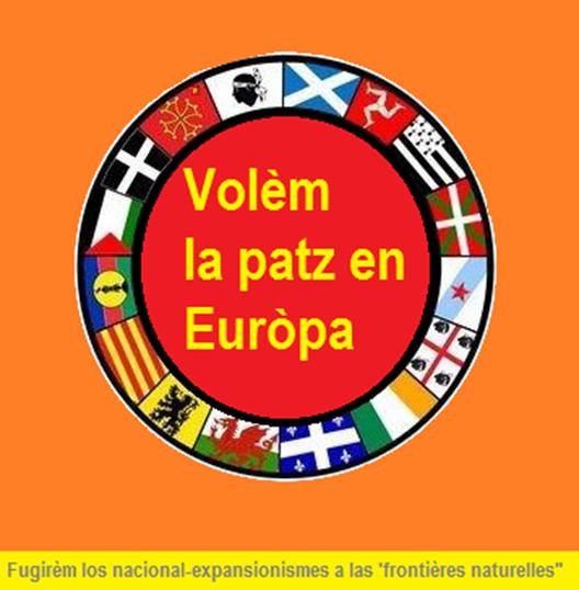 Fugir la repression dels nacionalismes d'expansion-