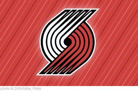 'Portland Trailblazers' photo (c) 2009, Mike - license: http://creativecommons.org/licenses/by-sa/2.0/