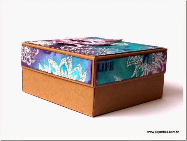 Kutija - Box - Schachtel  (3)