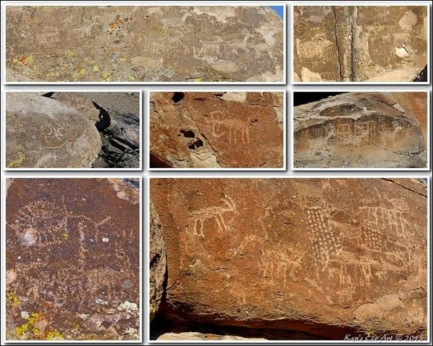 2015 Shaman Hill Petroglyphs