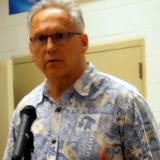 Mark Glick, PUC
