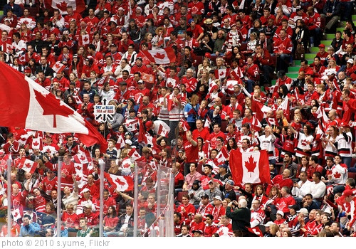 'Switzerland vs. Canada' photo (c) 2010, s.yume - license: http://creativecommons.org/licenses/by/2.0/