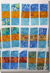batik strips 1
