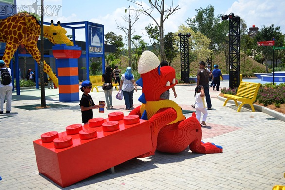 legoland malaysia imagination 3