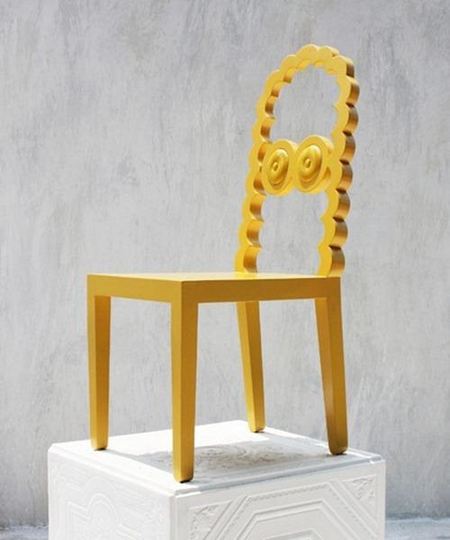 Cadeiras Simpon 04