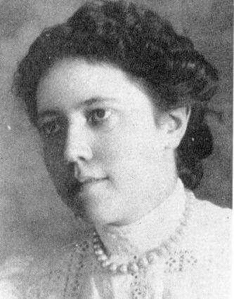 Pauline Udall Smith