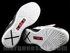nike lebron 10 gr miami heat home 1 07 Release Reminder: Nike LeBron X MIAMI HEAT Home