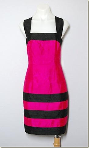 Thornton Hall Wiggle Dress