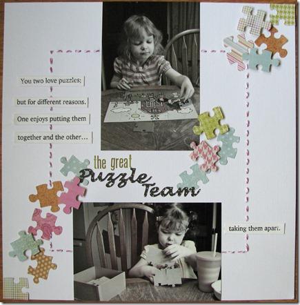 load15 puzzle team