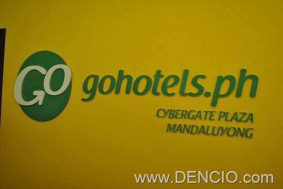 Go Hotel Cybergate06