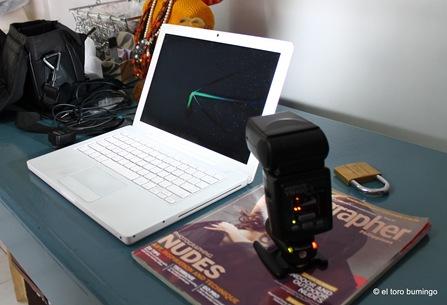 MAC computer 2