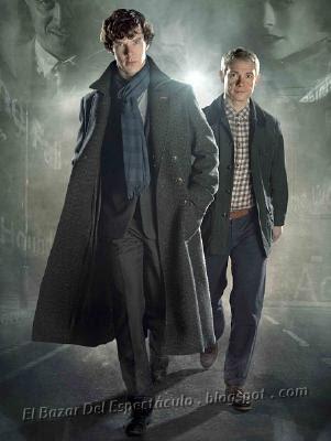 Sherlock 2 ultimo episodio bbc hd el bazar for Ultimos chimentos del espectaculo