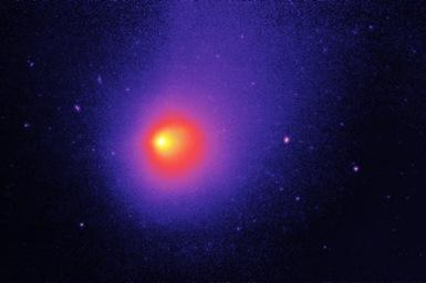 cometa Schwassmann-Wachmann I