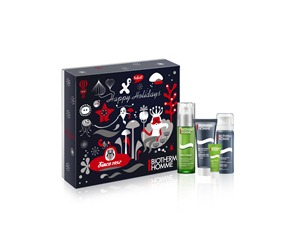 Biotherm Age Fitness Homme Christmas Set