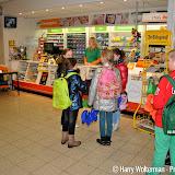 Sint Maarten 2014 Nieuwe Pekela - Foto's Harry Wolterman