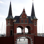 sneeker gate huis ten bosch in Sasebo, Nagasaki, Japan