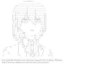 [AA]Inaba Himeko (Connect Kokoro)
