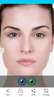 Screenshot of Eye Color Studio