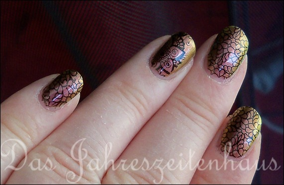 Accessorize 41 Bronze Stamping 5