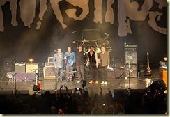 Horslips - Killarney - 20121027