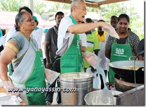 Petronas Sentuhan Kasih 168