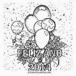 FELIZ AÑO NUEVO 2014 1