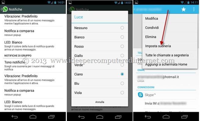 notifiche via sms amazon a pagamento