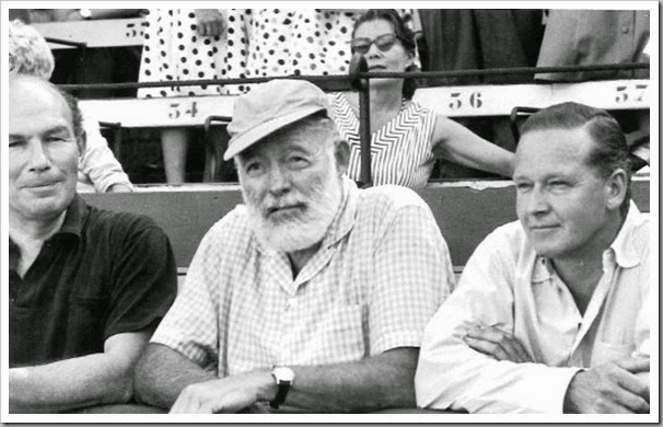 Hemingway- Años 50