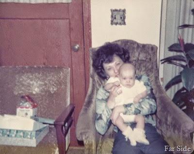 December 1975 jennifer and her Aunt jan PR