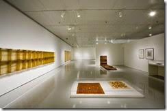 Eva Hesse exhibition