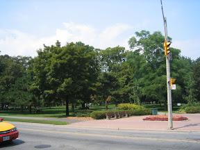 Queens Park - Toronto