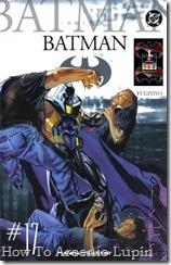 P00017 - Coleccionable Batman #17 (de 40)