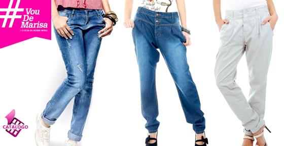 Marisa: Comercial Interativo - Jeans verão 2012