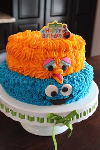 Drew's Birthday 009